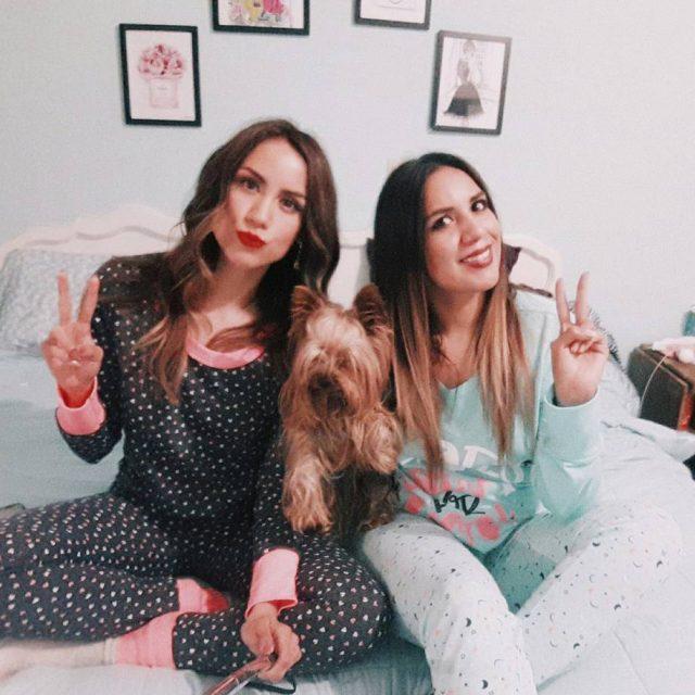 Estrenado pijamas! Navidad 2017